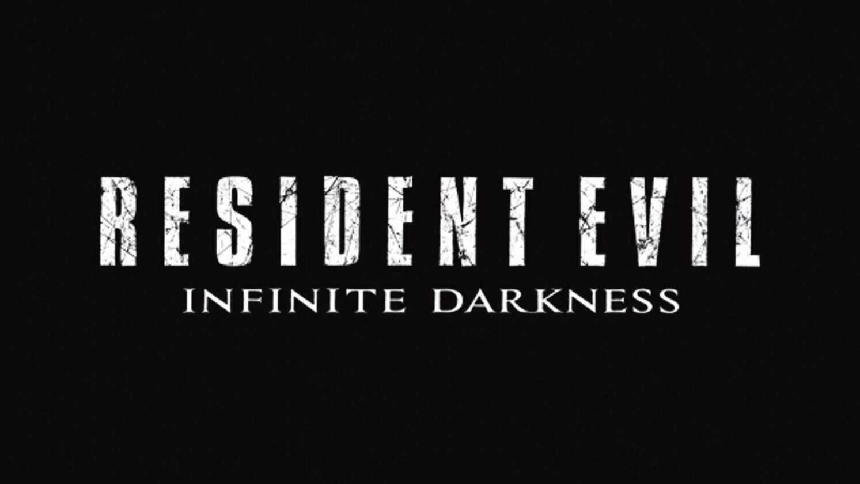 Resident Evil: Infinite Darkness Tout Ce Que Nous Savons