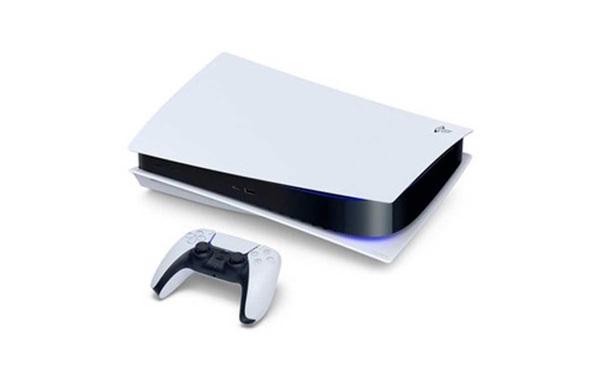 PlayStation 5 en stock