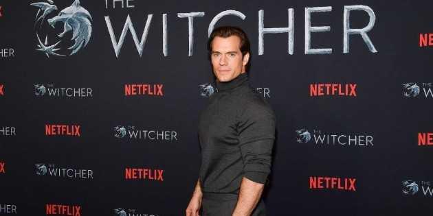Henry Cavill quitte The Witcher et Netflix a déjà un remplaçant