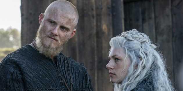Vikings: quand et comment regarder la deuxième partie de la saison 6