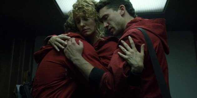 Netflix annule la cinquième saison de La Casa de Papel