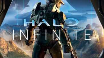 Le lancement de «Halo Infinite» est mentionné par 343 Industries