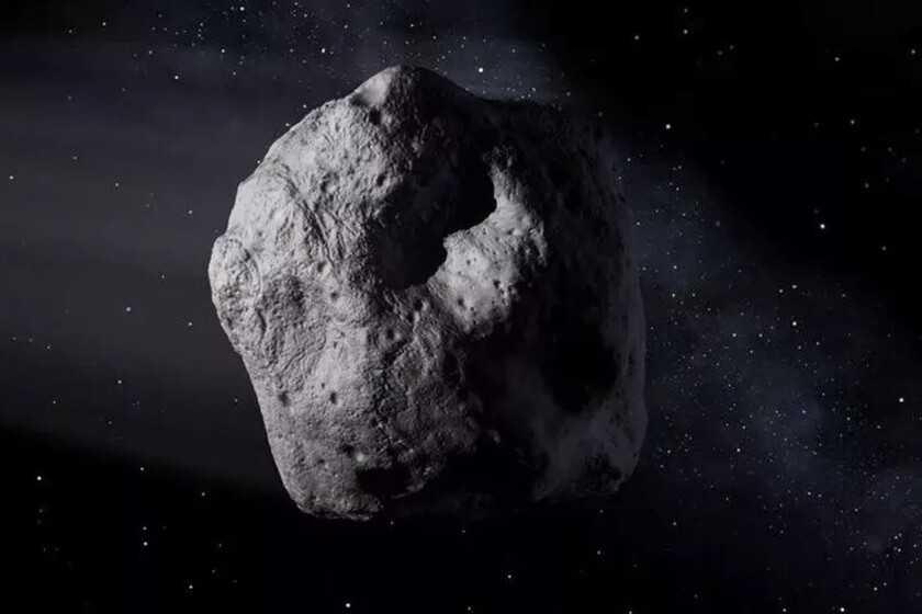 L'analyse d'une météorite suggère l'existence d'un astéroïde gigantesque errant dans le système solaire