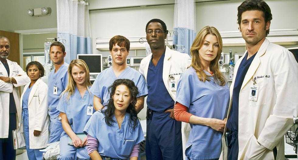 """""""Grey's Anatomy"""": les 10 décisions les plus discutables que les personnages de la série ont prises"""