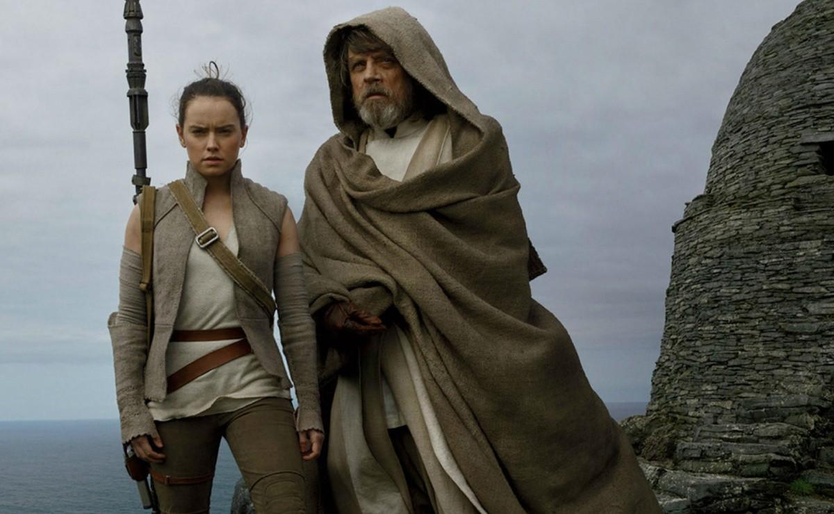 L'écrivain de Star Wars révèle sa tentative de réparer les derniers Jedi