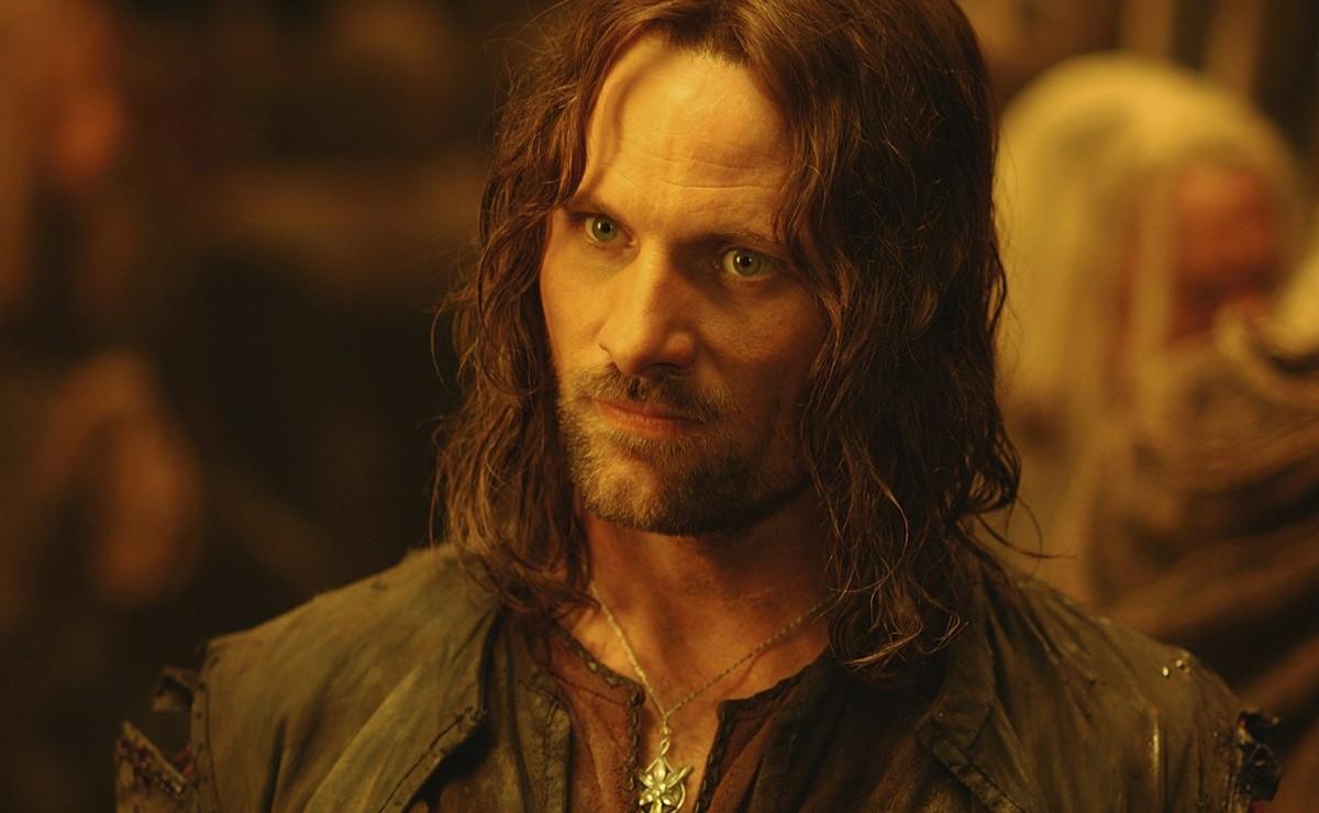 Viggo Mortensen révèle quel personnage il aurait aimé voir dans `` Le Seigneur des Anneaux ''