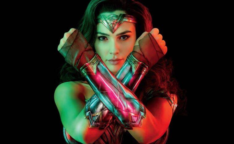 Wonder Woman 1984 : Warner voulait couper une scène d'ouverture