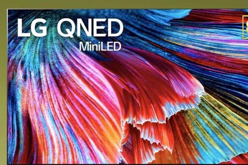 LG a déjà son premier téléviseur miniLED: différences avec LED, OLED, QLED et MicroLED