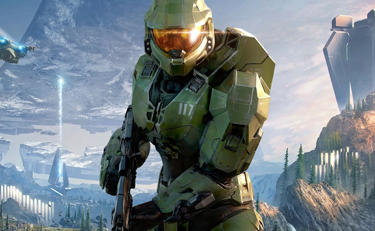 """Halo Infinite"" sortira sur Xbox One selon 343 Industries"