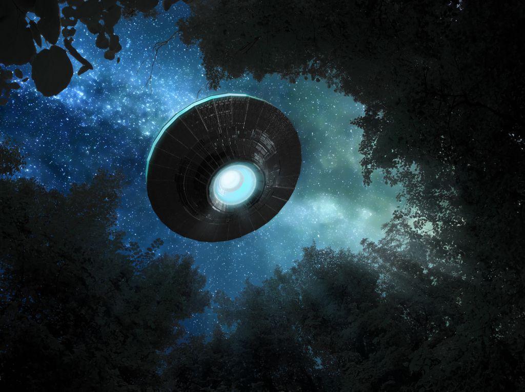 Je Suis Astronome Et Je Pense Que Les Extraterrestres Sont