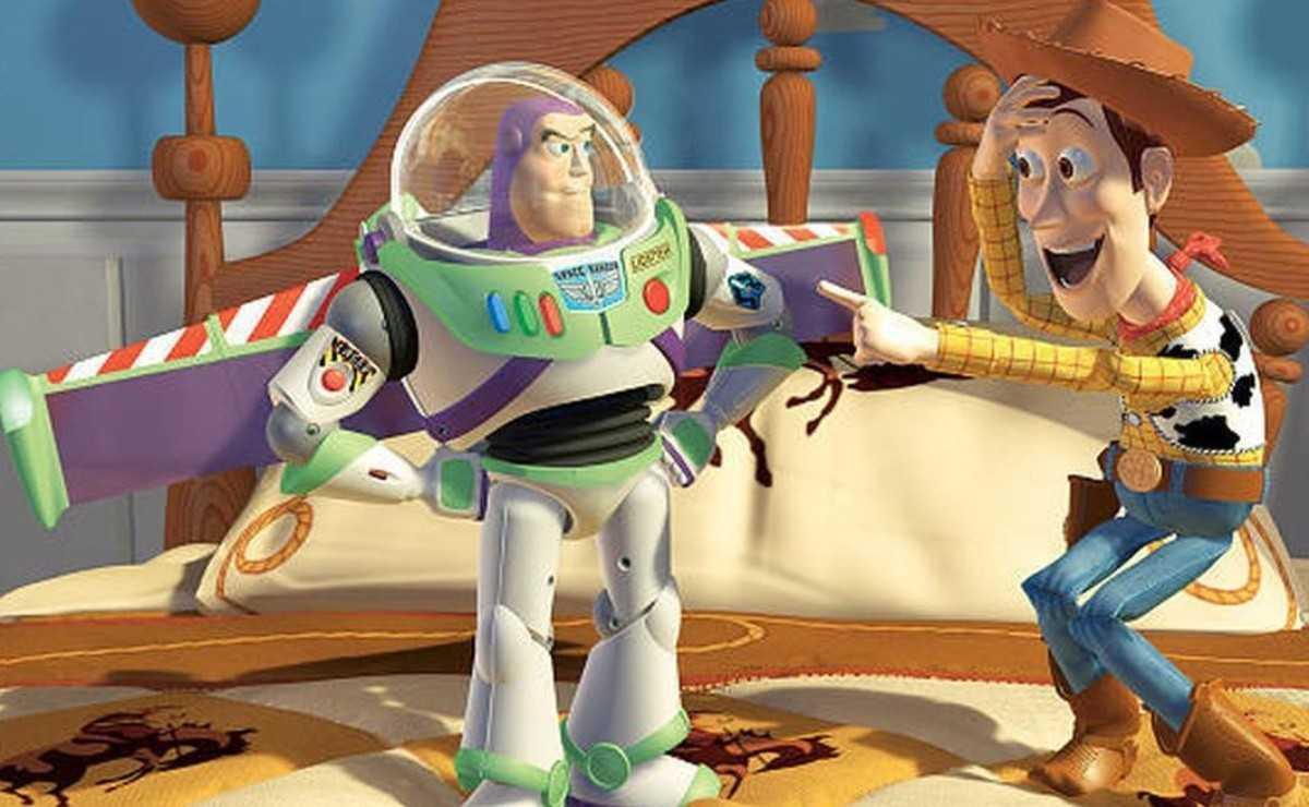 Toy Story: Pixar Boss répond à la question de Buzz Lightyear