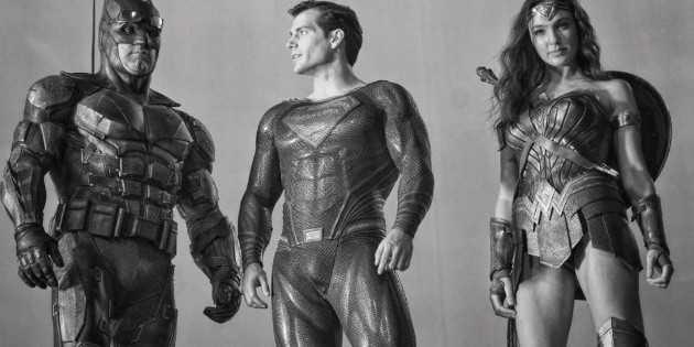 Warner Bros a annoncé qu'il ferait 6 films DC Comic par an