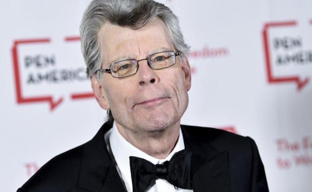 Stephen King parle de son adaptation télévisée préférée