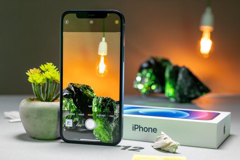 Succès Des Ventes D'iphone 12 Pour Noël 2020, Mais Pas