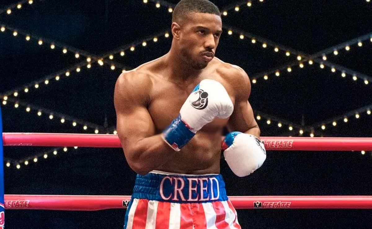 'Creed III' sera réalisé par Michael B.Jordan