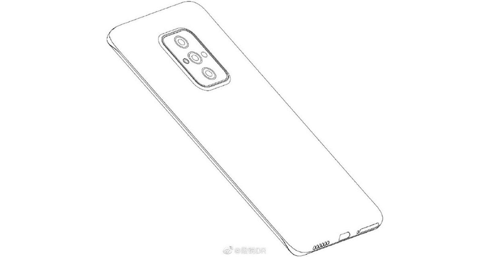 Retour du nouveau mobile Motorola haut de gamme