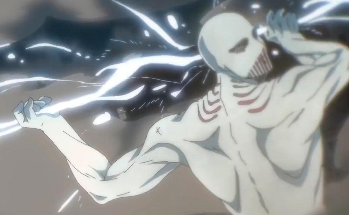 """Attack On Titan"": Qui est le Titan de Warhammer?"