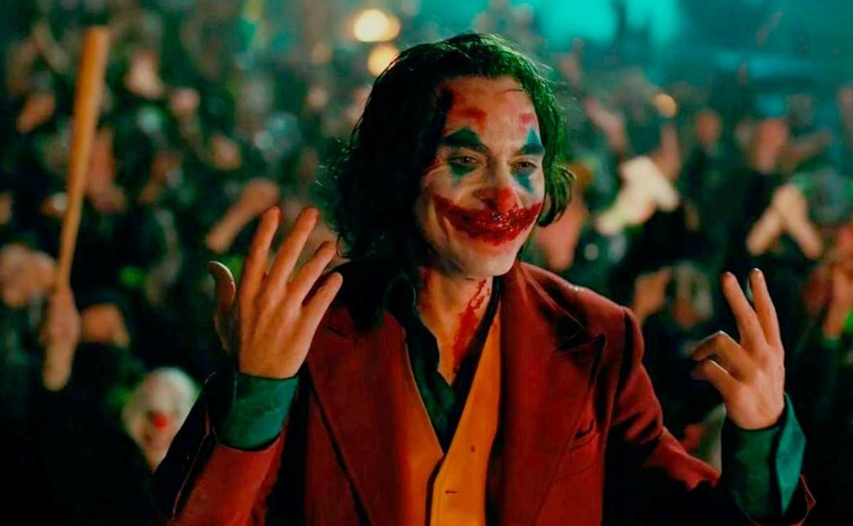 Découvrez pourquoi l'intrigue du `` Joker '' aurait pu être une invention d'Arthur Fleck