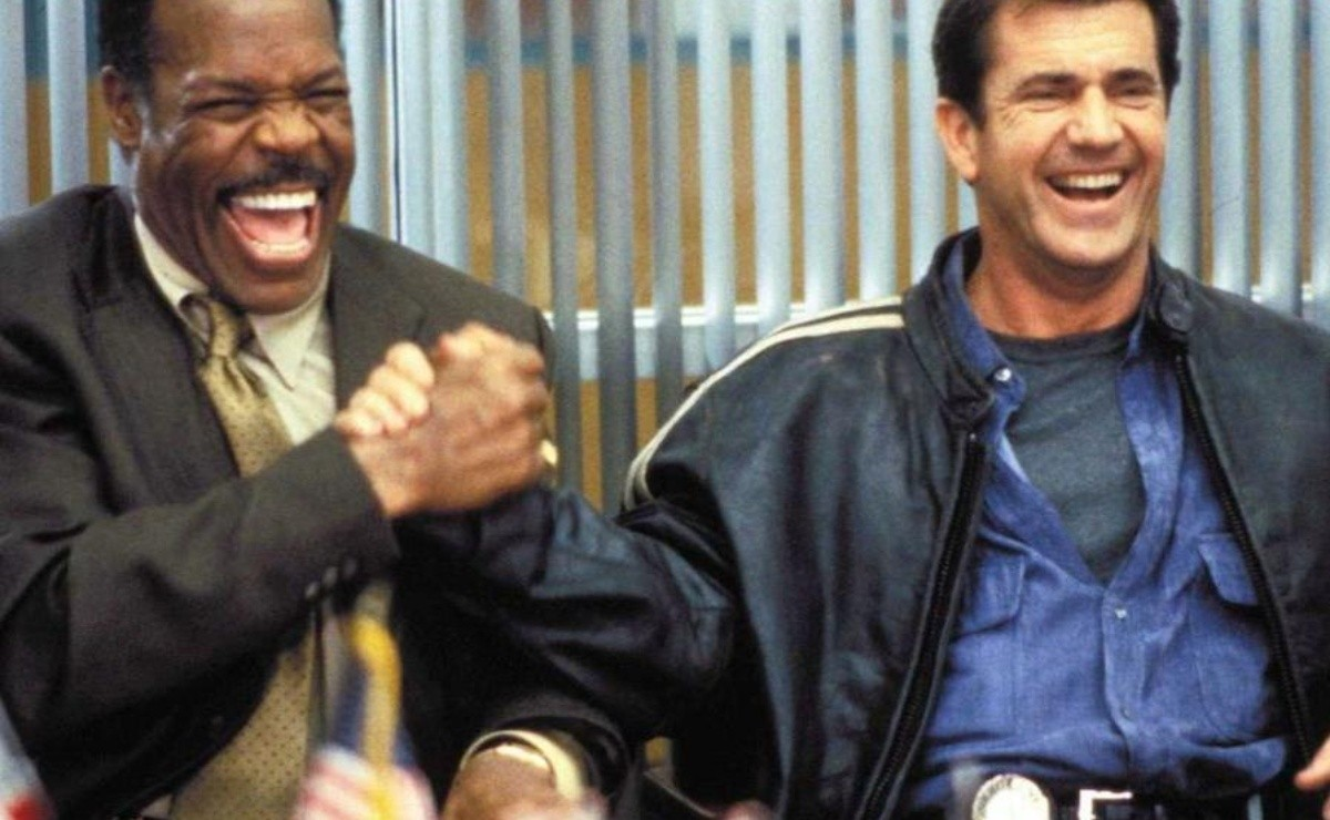 "Richard Donner confirme qu'il réalisera ""Lethal Weapon 5"""