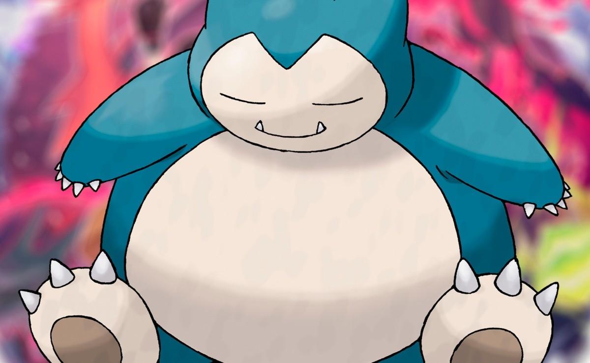 """Le bug """"Pokémon Sword and Shield"""" lance Snorlax dans les cieux"""