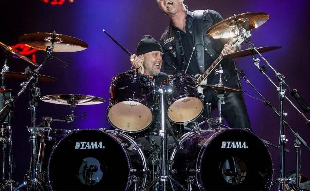 Lars Ulrich pense que le meilleur album de Metallica est encore à venir