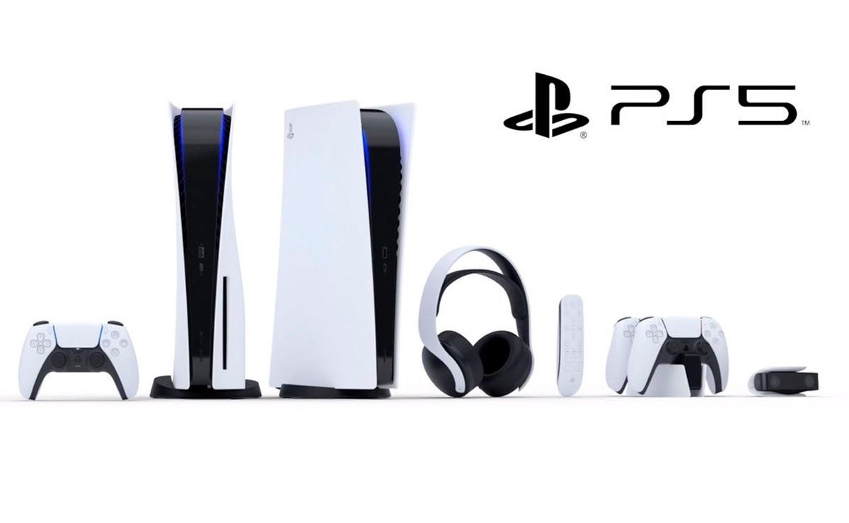 PS5 a vendu 3,4 millions d'unités au cours de son premier mois
