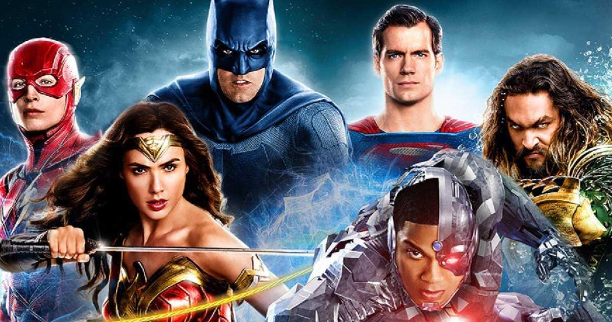 2 Nouveaux Films Dc Comics Feront Leurs Débuts Exclusivement Sur