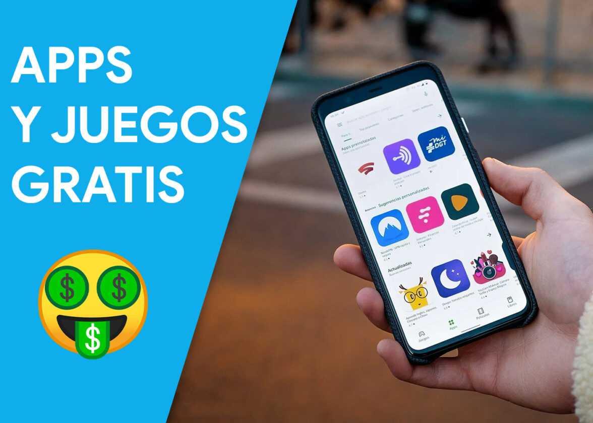 Applications et jeux Google Play gratuits