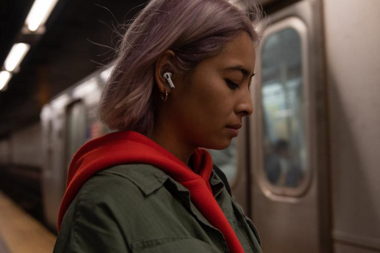 Airpods Pro Mini: Les Mini écouteurs Intra Auriculaires D'apple Arrivent?
