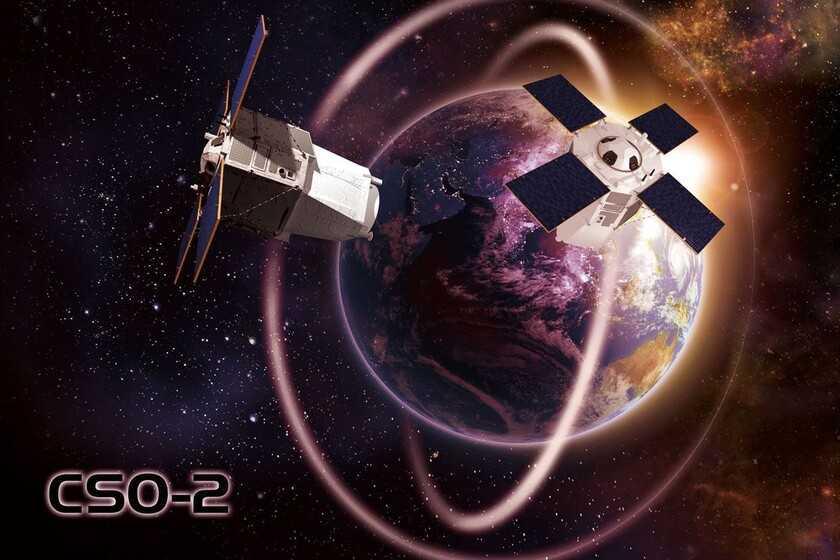 Airbus lancera trois satellites militaires pour observer la Terre: le deuxième vient d'être lancé avec succès