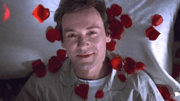 """""""American Beauty"""": le scénariste est triste à propos de Kevin Spacey dans le film"""