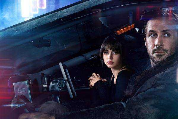 Ana De Armas Rejoint Le Film Netflix Avec Ryan Gosling