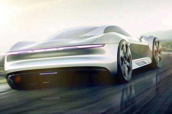 Analyste: Apple Car Est Secondaire Par Rapport à Apple