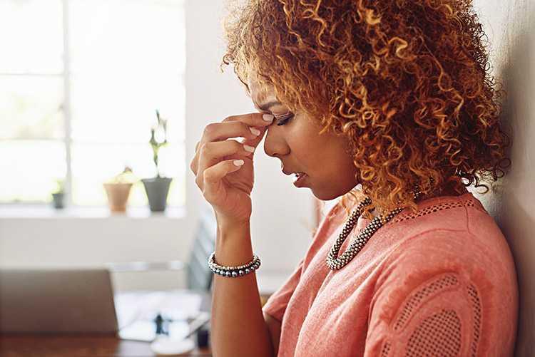 Apprenez à Fermer La Porte Aux Mauvais Sentiments