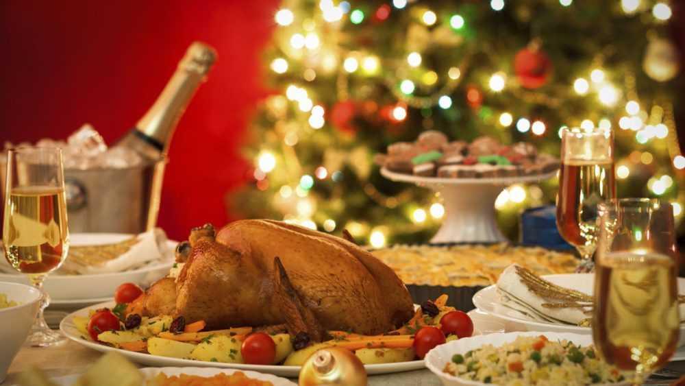 Attirez Le Succès Et L'amour Avec Le Sapin De Noël