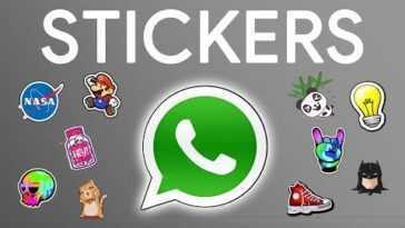 Autocollants WhatsApp, les meilleurs packs que vous pouvez télécharger
