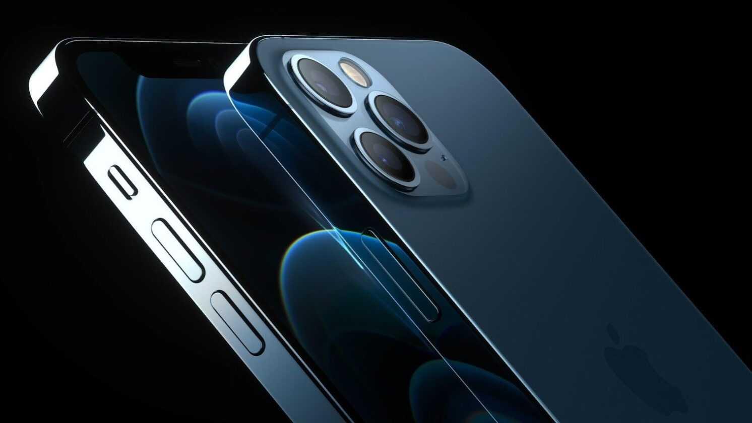 Avec Le Nouveau Proraw, L'iphone 12 Pro Prend Des Photos