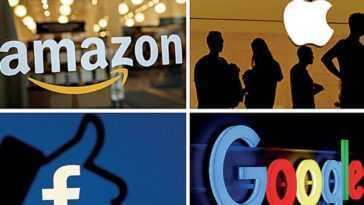 Big Tech Aux États Unis Ne Voit Aucune Facilité Dans L'examen