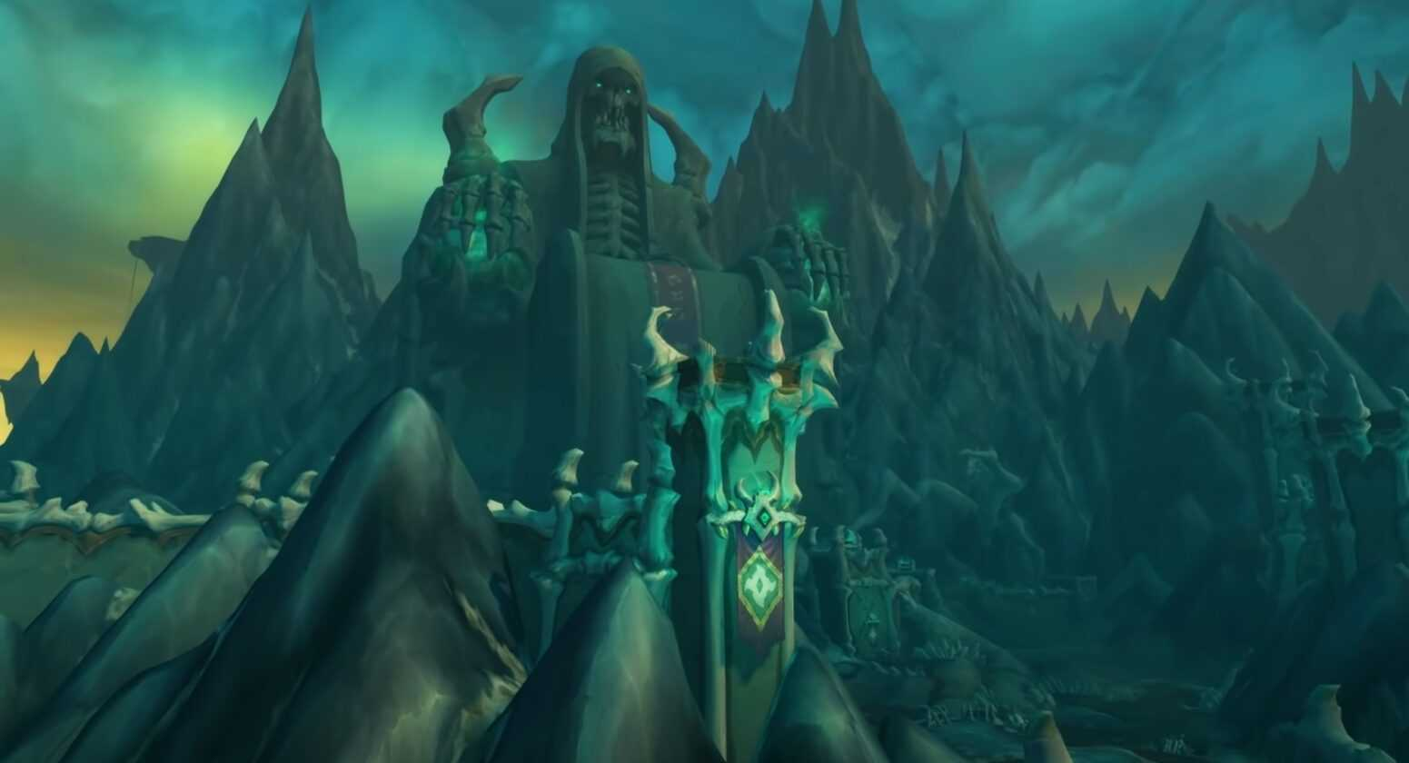 Blizzard Begins World Of Warcraft: Shadowlands Dungeon Bonus Week, Providing Extra Loot