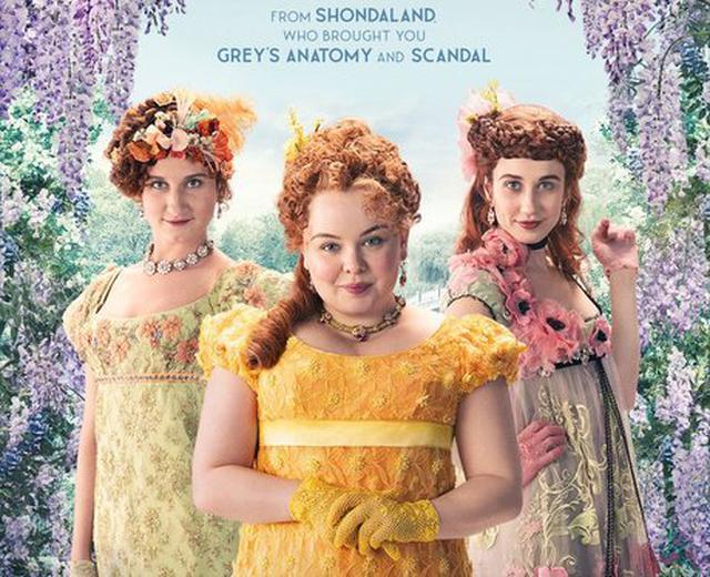 """Qui était Lady Whistledown dans """"Bridgerton""""?  (Photo: Netflix)"""
