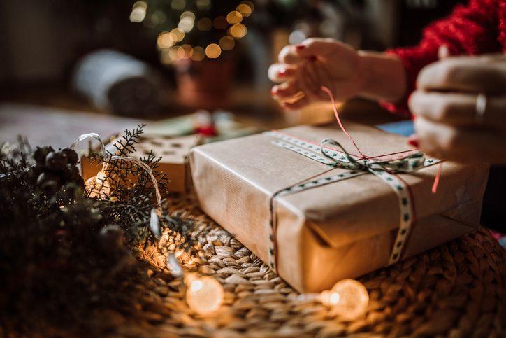 Cadeaux Doublés Et Indésirables, Cette Année Avec Ebay, Les Vendre