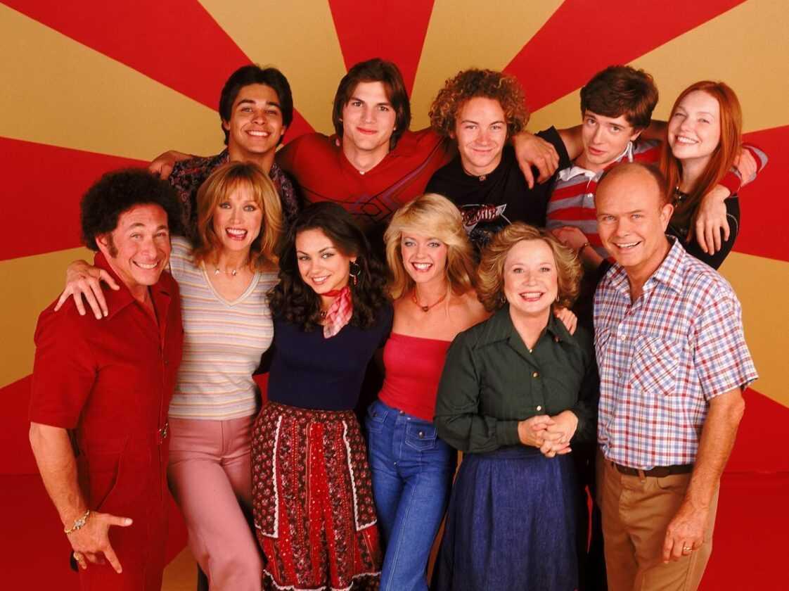 «Ce spectacle des années 70»: combien d'épisodes de Noël y a-t-il et en quelles années se déroulent-ils?