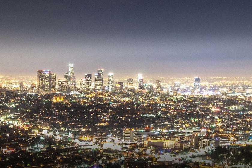 Cette incroyable vidéo timelapse 8K rappelle les effets de la pollution lumineuse dans le monde