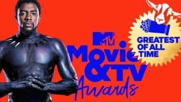 Chadwick Boseman Sera Honoré En Tant Que Héros Des âges