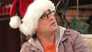Chaque Année: 15 épisodes De Noël Légendaires De Séries