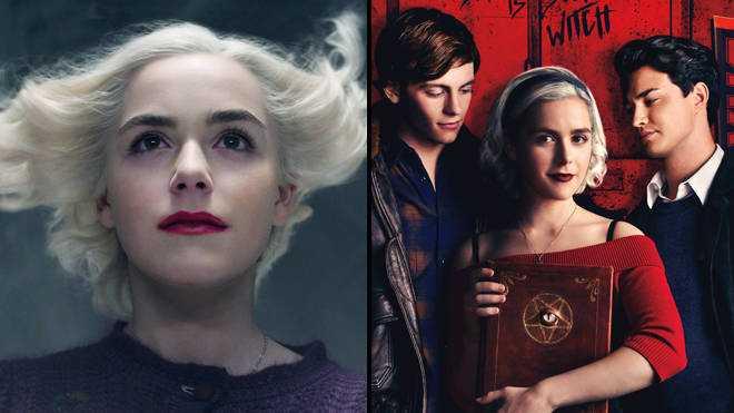 Chilling Adventures of Sabrina saison 4 date de sortie: Quand sort-il Netflix?