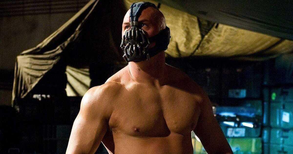Christopher Nolan Pense Que Les Fans De Batman N'ont Jamais