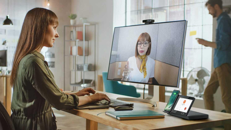 Cisco A Présenté Les Outils Du Travail Intelligent De Demain