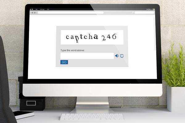 Code Captcha: Qu'est Ce Que C'est Et Comment ça Marche?