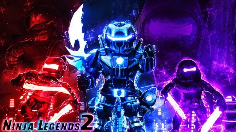 Codes Roblox Ninja Legends 2 (décembre 2020) Nouvelle Version!